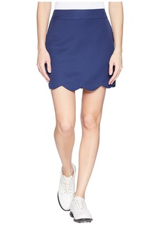 Vineyard Vines Scalloped Performance Skort