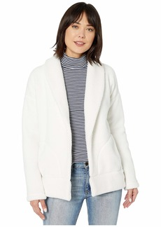 Vineyard Vines Sherpa Open Cardigan
