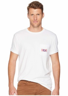 Vineyard Vines Short Sleeve Knockout Soccer Pocket Tee