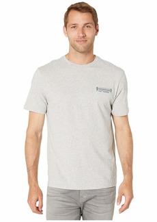 Vineyard Vines Short Sleeve Tennis Logo Box Tee