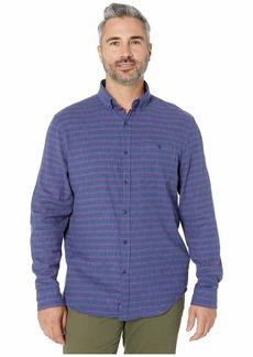 Vineyard Vines Slim Fit Alder Longshore Shirt