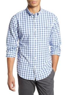 Vineyard Vines South Street Tucker Slim Fit Sport Shirt