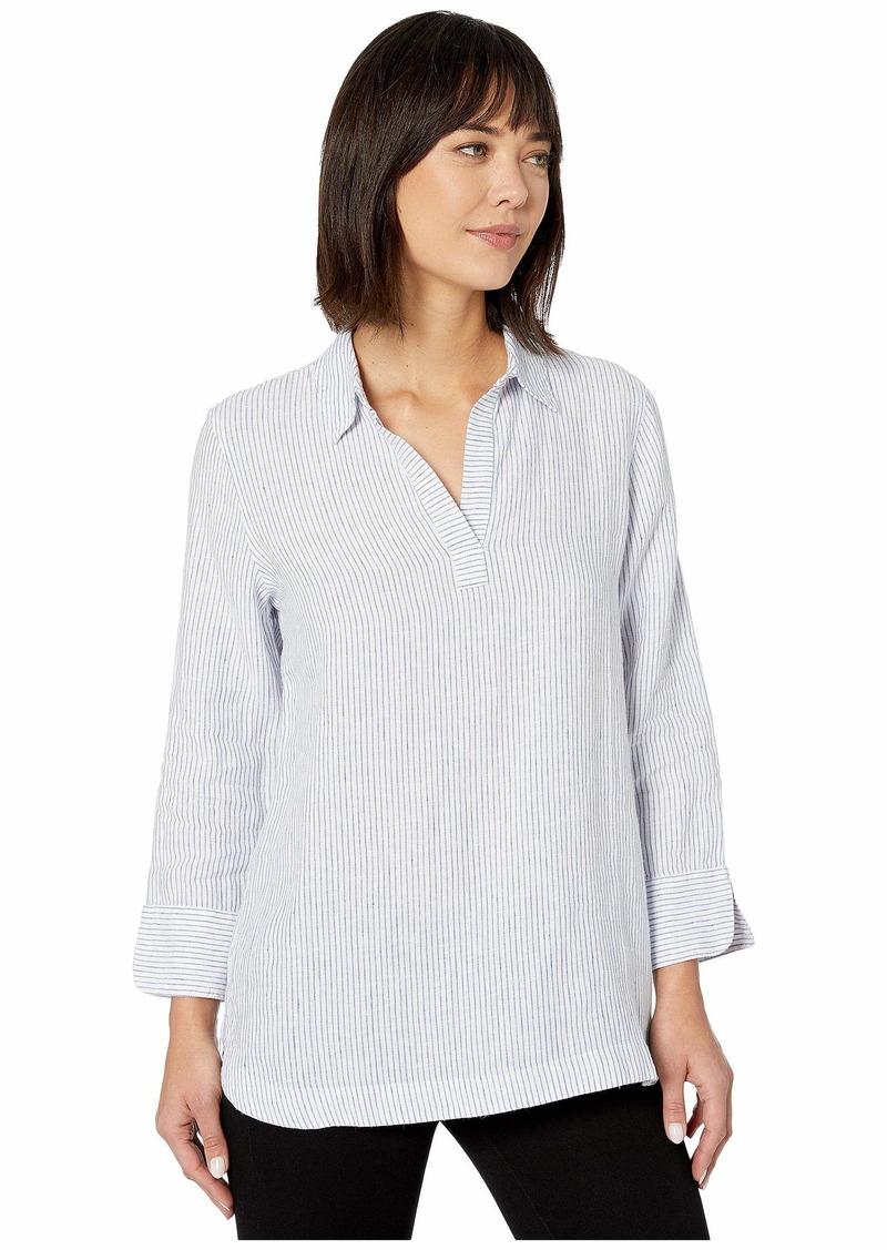 Vineyard Vines Striped Linen Lucaya
