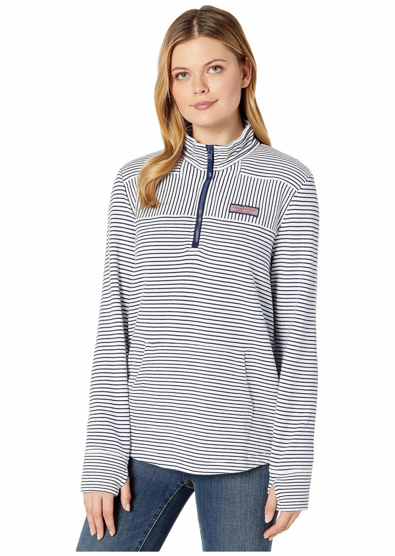 Vineyard Vines Striped Relaxed Shep Shirt