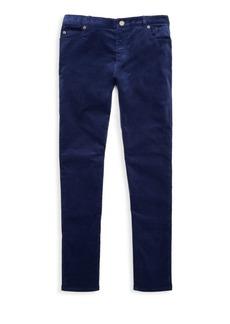 Vineyard Vines Toddler's, Little Girl's & Girl's Velvet Jeans