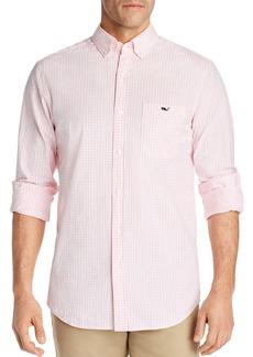 Vineyard Vines Aberdeen Tucker Classic-Fit Button-Down Shirt
