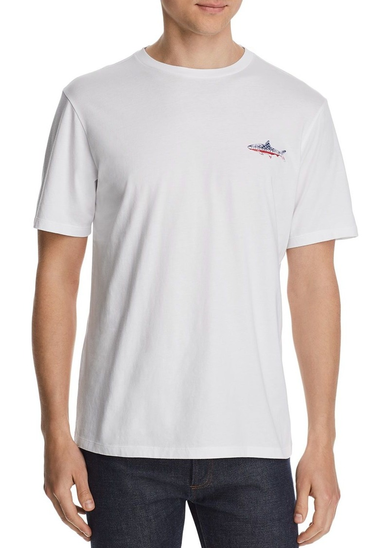 Vineyard Vines American Bonefish Graphic Tee