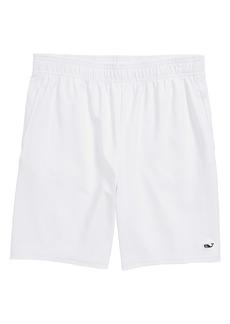 vineyard vines Basic Tennis Shorts (Big Boys)