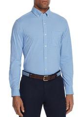Vineyard Vines Bavaro Plaid Classic Fit Button-Down Shirt