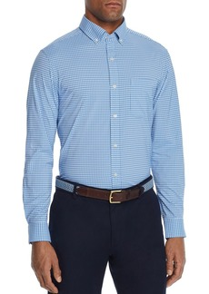 Vineyard Vines Bavaro Plaid Classic Fit Button-Down Shirt