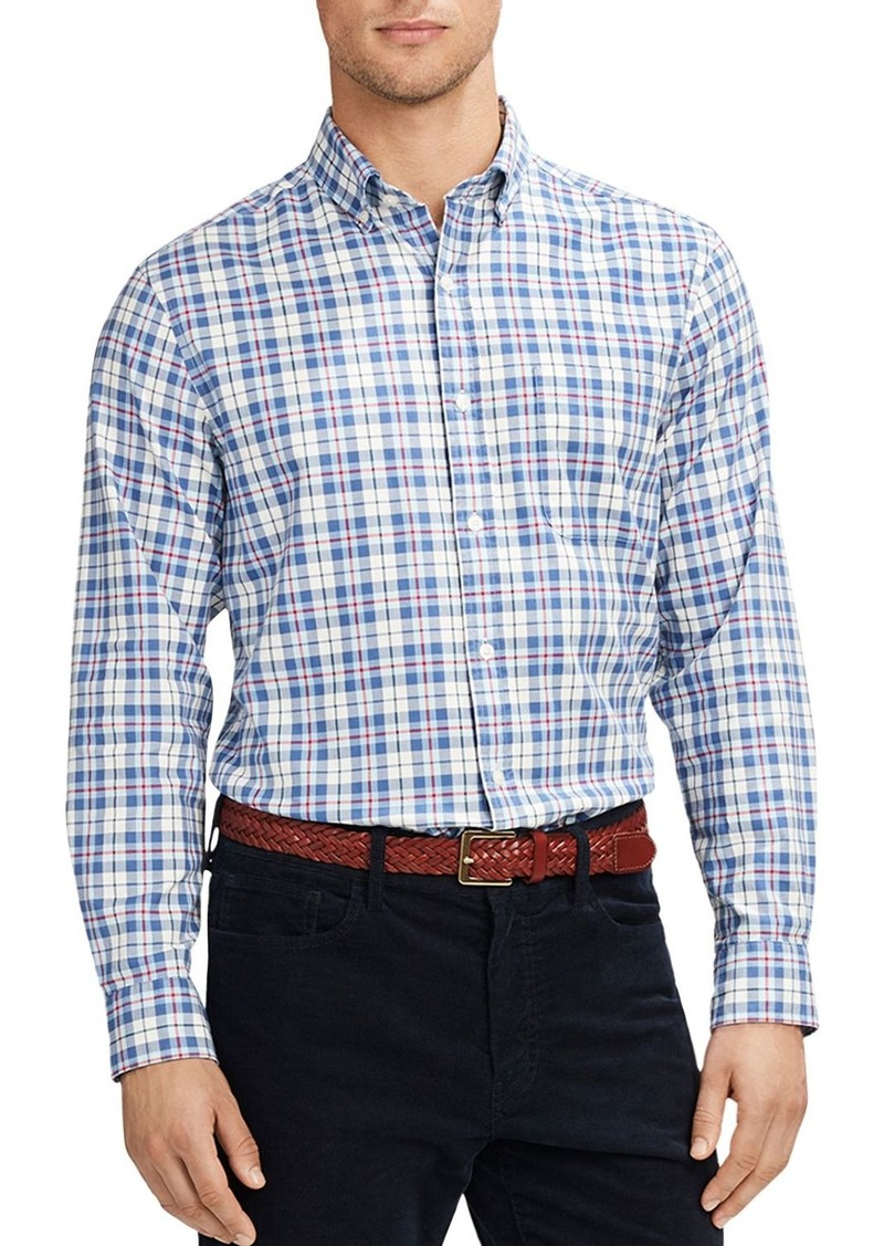 Vineyard Vines Belay Murray Classic Fit Shirt