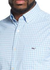 vineyard vines Bermuda Tucker Classic Fit Performance Shirt