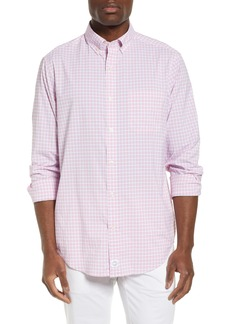 vineyard vines Bermuda Tucker Regular Fit Performance Sport Shirt