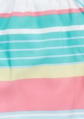 a3e8efc708822 ... vineyard vines Boca Bay Stripe Chappy Swim Trunks (Toddler Boys &  Little Boys)