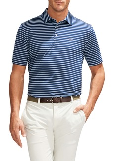 vineyard vines Bogey Stripe Sankaty Performance Polo