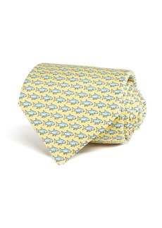 Vineyard Vines Bonefish Wide Tie