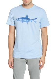 vineyard vines Bonefish High Low Graphic T-Shirt