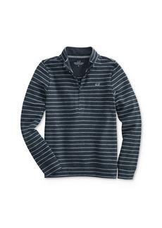 Vineyard Vines Boys' Striped Half-Zip Sweatshirt - Little Kid, Big Kid