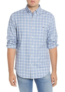 vineyard vines Cades Tucker Classic Fit Plaid Button-Down Shirt