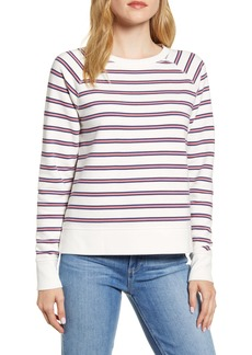 vineyard vines Campus Stripe Pullover