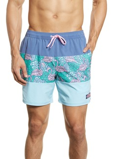 vineyard vines Chappy Swim Trunks