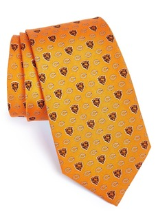 vineyard vines Chicago Bears Print Tie