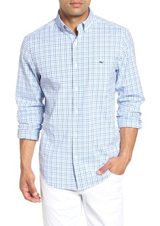 vineyard vines Classic Fit Sport Shirt