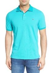 Vineyard Vines Classic Piqué Polo
