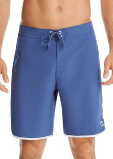 Vineyard Vines Contrast Board Shorts