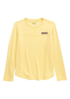 vineyard vines Dreamcloth Shep Sweatshirt (Toddler, Little Girl & Big Girl)