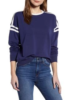 vineyard vines Dreamcloth Varsity Sweatshirt