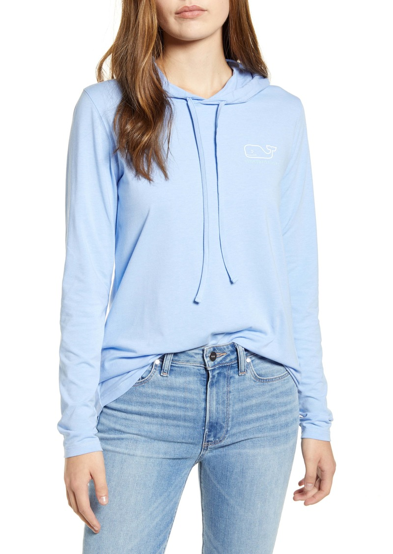 vineyard vines Edgartown Hooded T-Shirt