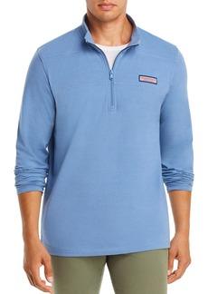 Vineyard Vines Edgartown Lightweight Quarter-Zip Sweatshirt