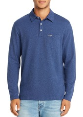 Vineyard Vines Edgartown Long-Sleeve Polo Shirt