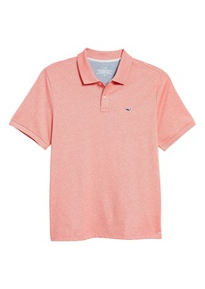vineyard vines Edgartown Piqué Performance Polo