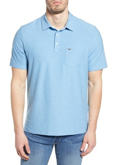 vineyard vines Edgartown Pocket Performance Polo