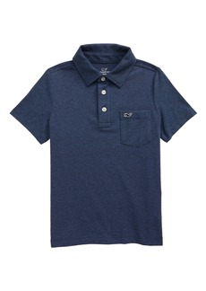 vineyard vines Edgartown Polo (Big Boy)