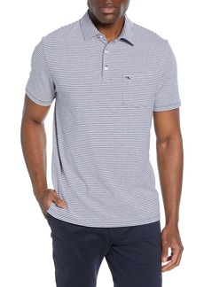 vineyard vines Edgartown Regular Fit Shep Stripe Polo