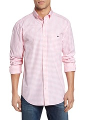 Vineyard Vines Elmont Gingham Sport Shirt