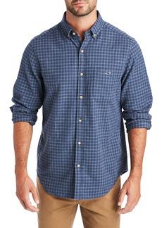 vineyard vines Faroe Tucker Classic Fit Button-Up Shirt