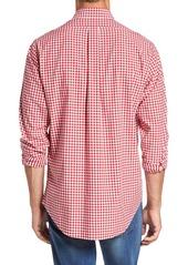 Vineyard Vines Fireside Classic Fit Check Sport Shirt