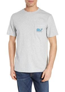 vineyard vines Fish Hooks Whale T-Shirt