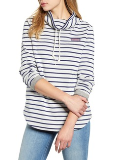 vineyard vines Funnel Neck Sweater