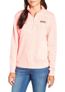 vineyard vines Garment Dyed Classic Shep Pullover
