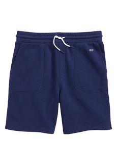 vineyard vines Garment Dyed Knit Shorts (Big Boys)