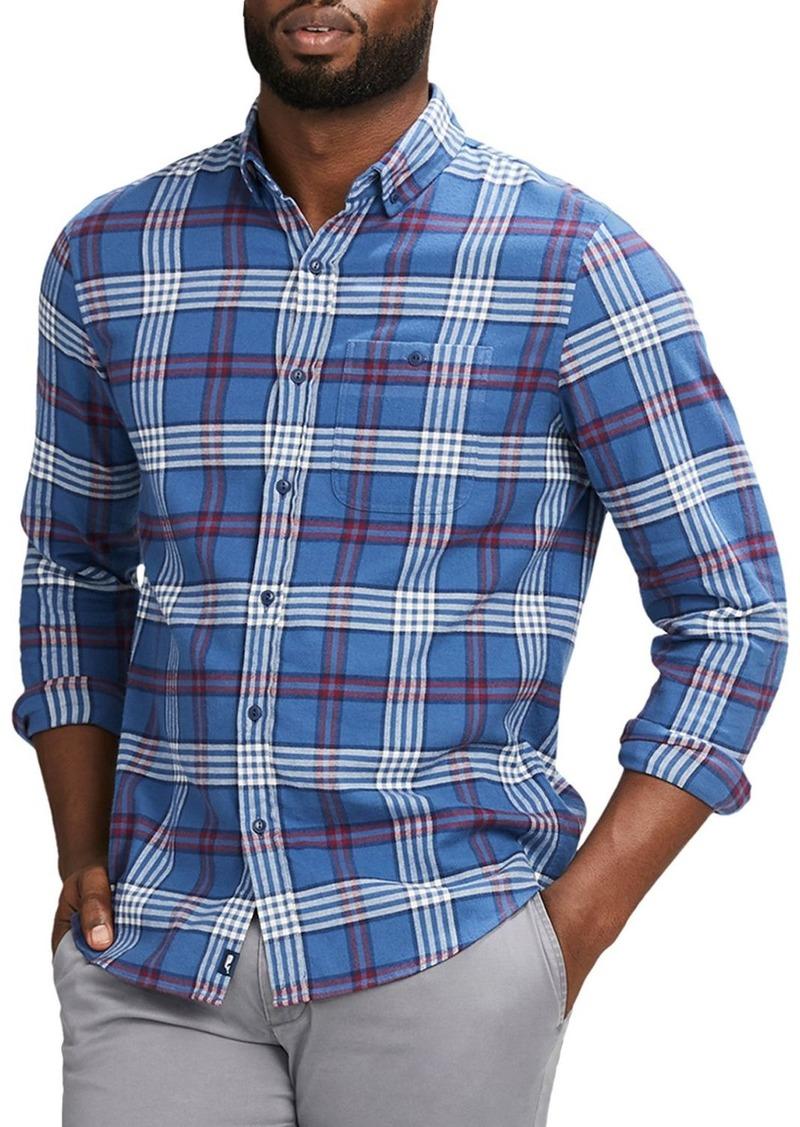 Vineyard Vines Halyard Slim Fit Shirt