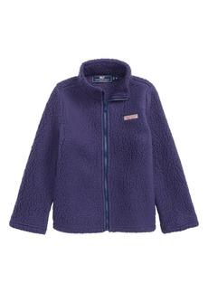 vineyard vines Heritage Fleece Sweatshirt (Big Boys)