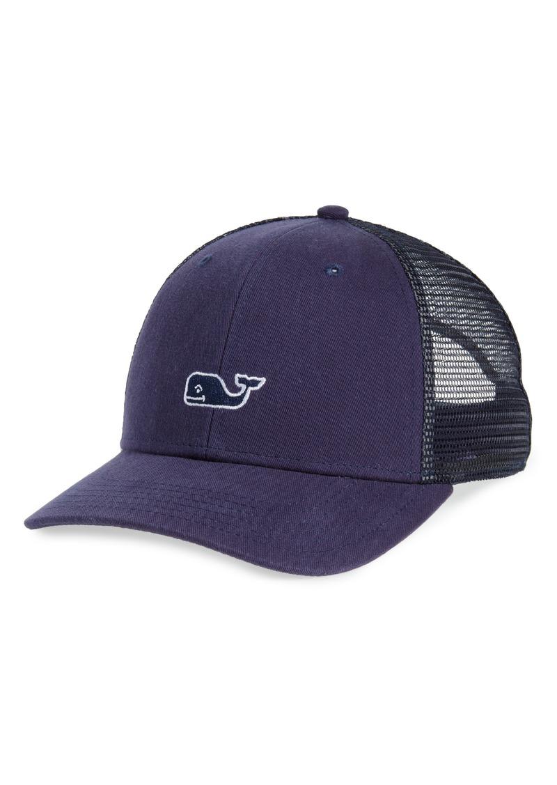 6c22c514fb026 Vineyard Vines vineyard vines High Profile Trucker Hat