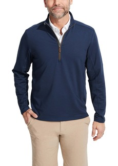 vineyard vines Jim Nantz Pescadero Half-Zip Performance Pullover