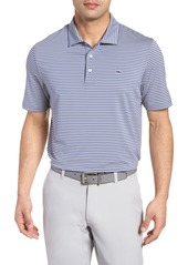 vineyard vines Kennedy Stripe Golf Polo